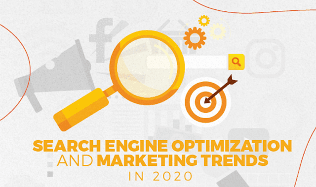 Search Engine Optimization and Marketing Trends in 2020