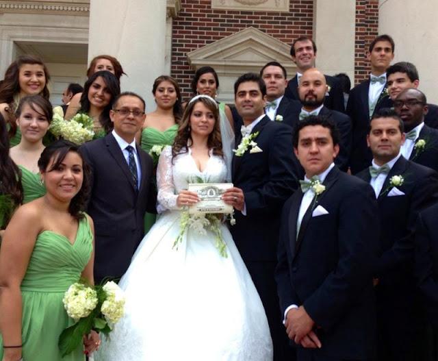 Wedding Officiant Dallas
