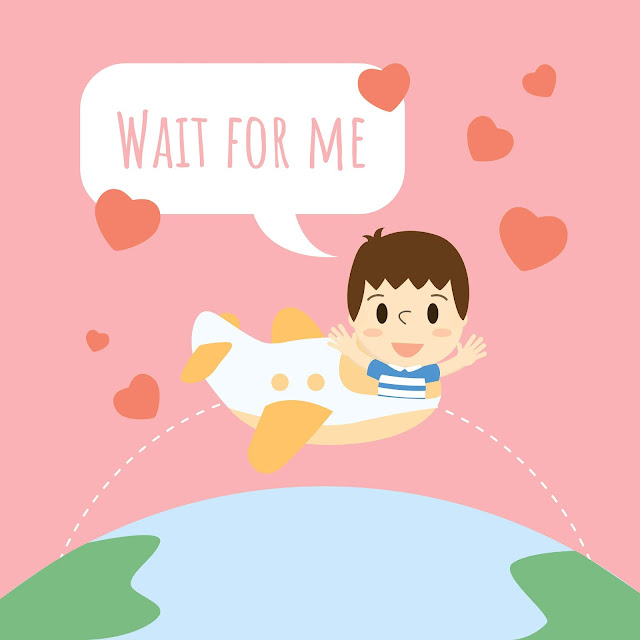 ¿Se enfría la relación cuando estamos en la distancia?