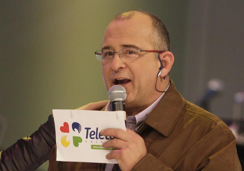 86acb358d9 Fallece el reconocido conductor de televisión colombiano Jota Mario Valencia