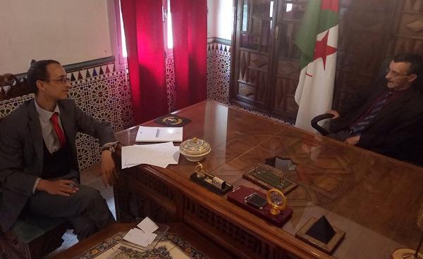 حزب التجديد يستنفر قواعده لإثراء الدستور