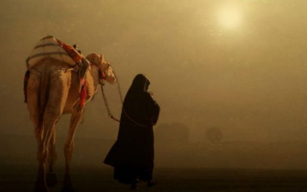 Sayyidah Zainab, Hanya Tiga Bulan Bersama Nabi Saw