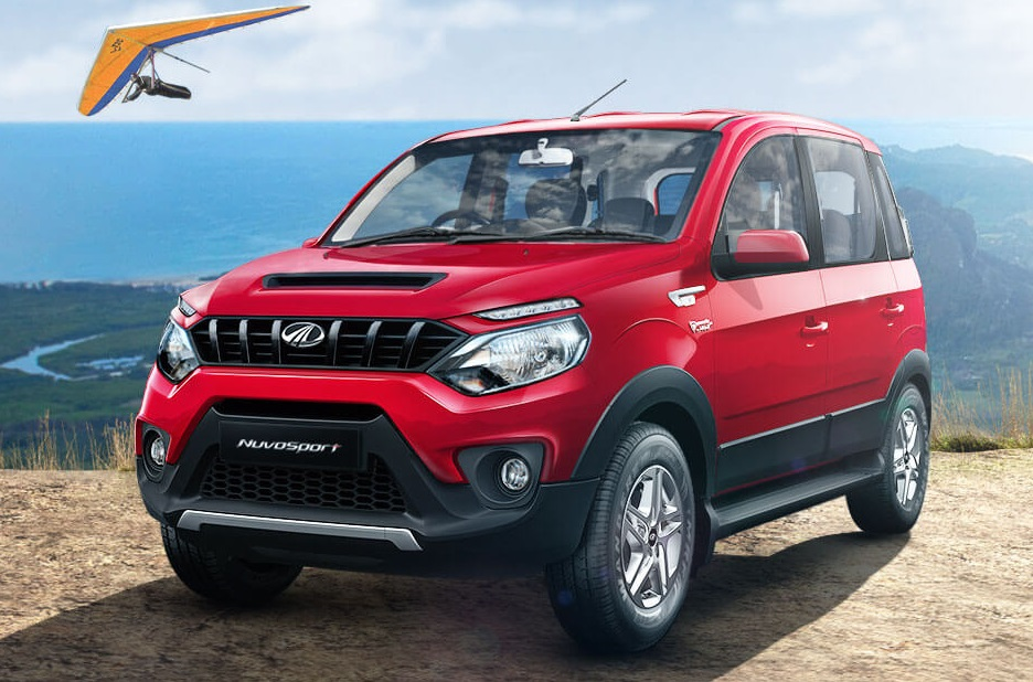 2017 mahindra nuvosport launched the quanto returns innovative