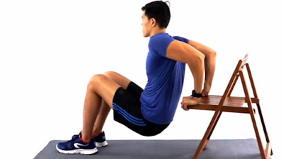Easy home exercise to stay fit