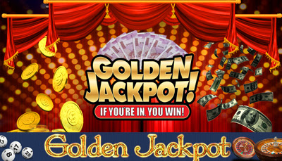 Today Golden Jackpot Result 15.10.2021