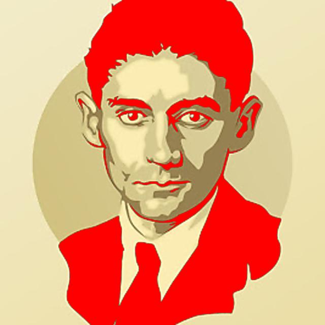 Leer tres cuentos de Franz Kafka en su aniversario