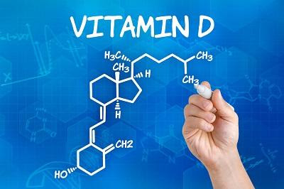 Mushrooms And Vitamin D
