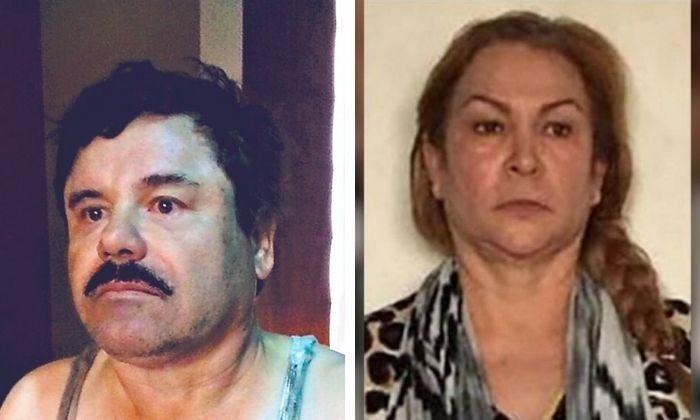 """Quién es """"La Patrona"""", la temible socia de """"El Chapo"""" que cayó en Chicago y ahora se declara culpable"""