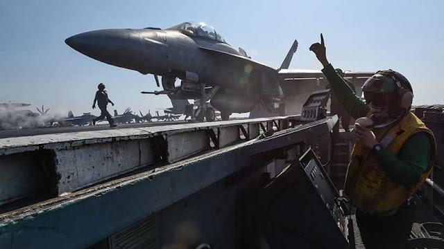 EE.UU. promete destruir los misiles de crucero supuestamente desarrollados por Rusia