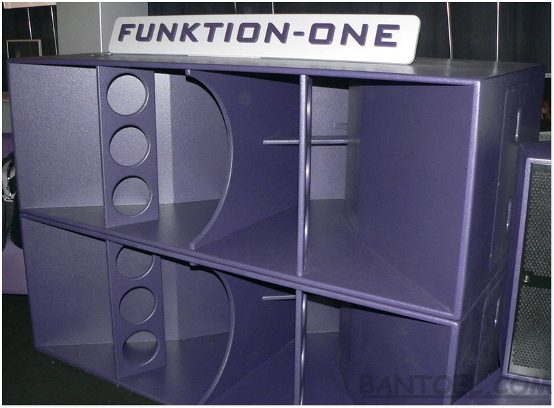 funktion one Fedora Audio
