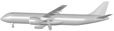 MC-21-300 Airliner Kit picture 2