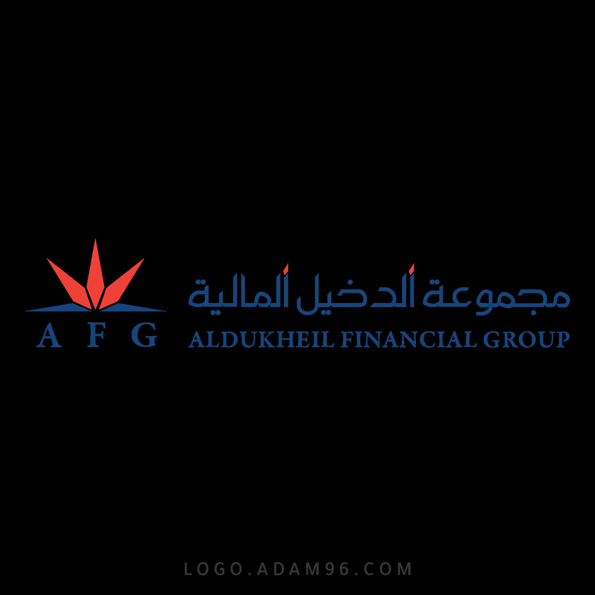 تحميل شعار مجموعة الدخيل المالية السعودية لوجو رسمي بجودة عالية PNG