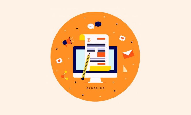 7 Rekomendasi Situs Belajar Blogging untuk Pemula 2020