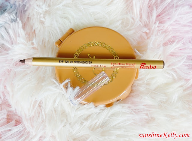 How To Be As Mesmerising as the Sakura, Fanbo Precious White, Fanbo Gold Compact Powder, Fanbo Cosmetics, Beauty