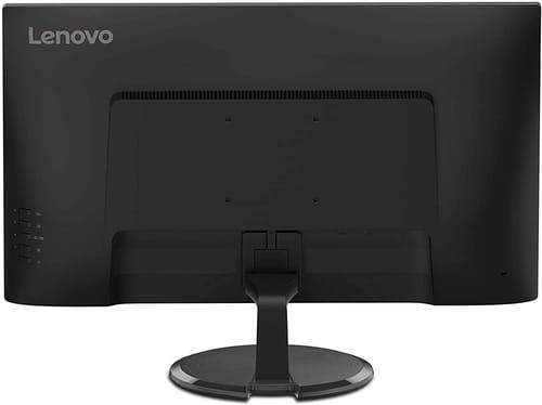 Review Lenovo 27 IPS LED FHD FreeSync Slim Monitor