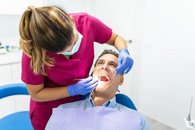 Mejor alternativa salud dental