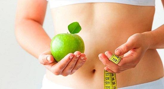 Perte de poids 5 exercices pour perdre la graisse du ventre