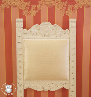 decora facile, chalk paint, stile rinascimento