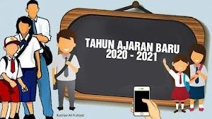 Pelaksanaan KBM Tahun Ajaran Baru di Kebumen Masih Menunggu Penentuan Zona Kabupaten