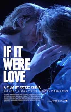 If It Were Love (2020)