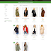 Responsive Shopping Template & Theme