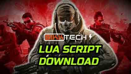 cod mobile script download