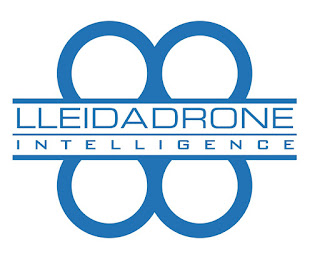 LleidaDrone Intelligence will showcase his projects at The Commercial UAV Show in London and other events