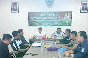 Kombes Pol Edi Ciptianto Pimpin Tim Asistensi ke Satgas Wilayah AMB Polda Kaltim