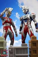 S.H. Figuarts Ultraman Z Alpha Edge 43