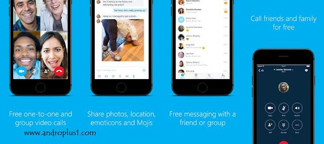 تحميل تطبيق skype مجانا