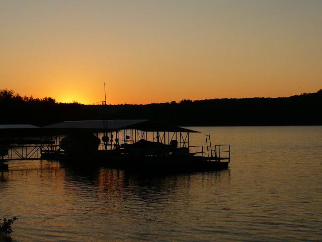 Lake of the Ozarks, MO, USA - Sincerely Loree