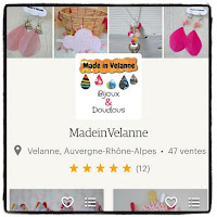 boutique en ligne made in velanne