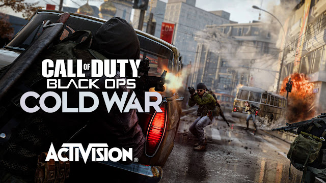 call of duty black ops cold war multiplayer gameplay reveal first-person shooter game reboot bo5 activision treyarch raven software pc playstation 4 ps4 playstation 5 ps5 xbox one xb1 xbox series x xsx