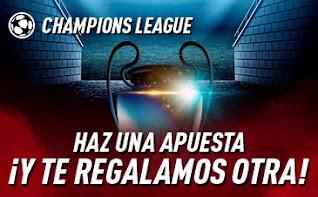 sportium Promo Champions League