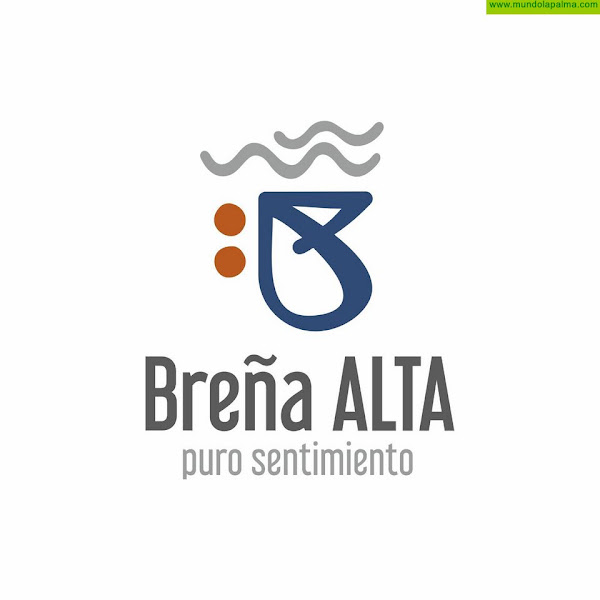 Breña Alta estrena nueva imagen dentro de su estrategia de gestión de marca promocional