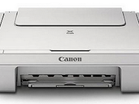 Canon PIXMA MG2900 Driver Windows 10 32bit