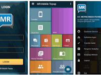 Cara Daftar Agen MR Mobile Topup