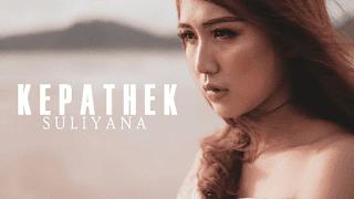 Lirik Lagu Kepathek - Suliyana
