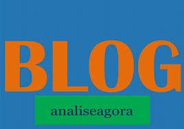 A imagem diz:blog analiseagora.