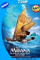 Moana: Un Mar de Aventuras (2016) Latino HD 720p - 2016