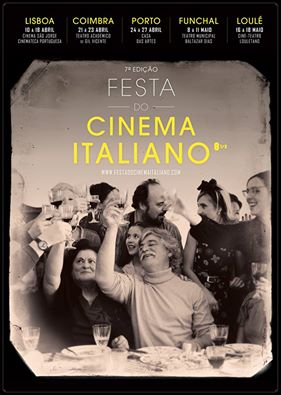 Cartaz Luso-Italiano