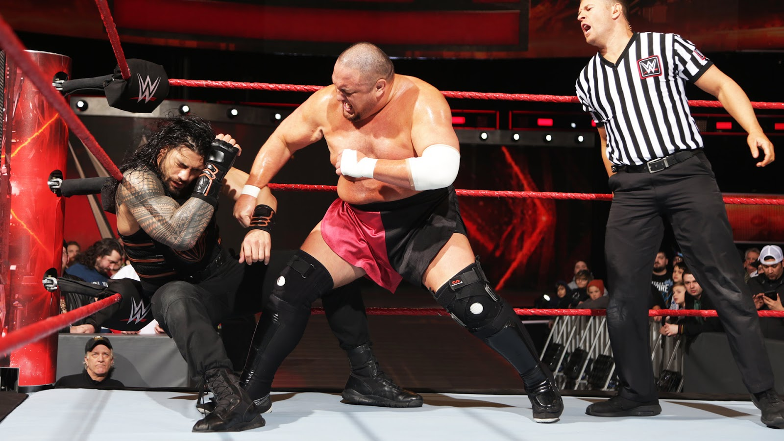the biggest shock in this match honestly needs to win it this is my first choice for winning the match do i think he will win not necessarily but going
