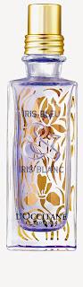 Iris Bleu & Iris Blanc Eau de Toilette, unboxed, jpeg