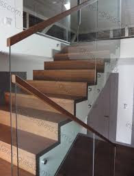Glass Enclosures for Stairs