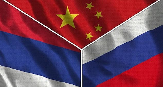 #Mihajlo_Makić #Prijatelji #Rusija #Kina #Savez #EU