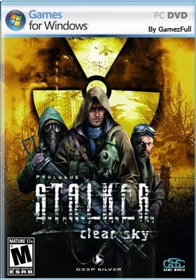 S.T.A.L.K.E.R Clear Sky PC [Full] Español [MEGA]