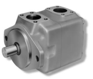 Vickers 25M - 50M Series High Speed High Pressure Motors