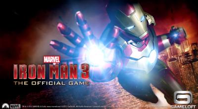 Iron Man 3 Apk Data v1 2 0 1 2 0 Mod OFFLINE