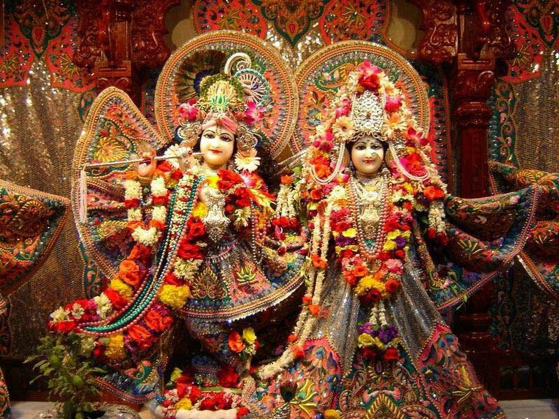 radhaji krishna hd wallpapers