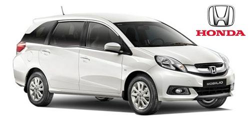Spesifikasi dan Harga Mobil Honda Mobilio Terbaru 2016